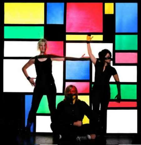 Redflecks - The Shiny Part