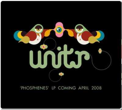 Unit.r - Phosphenes