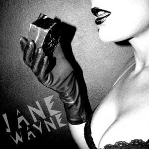 Jane Wayne