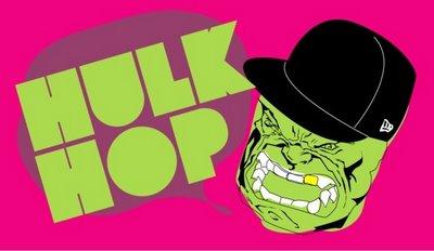 Hulk Hop