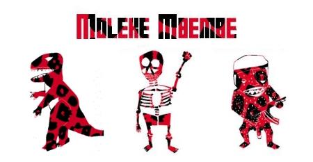 Moleke Mbembe
