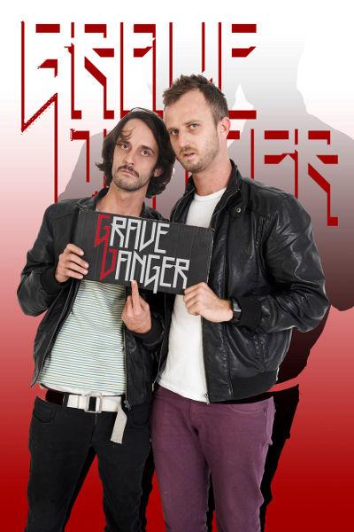 Rave Rangers