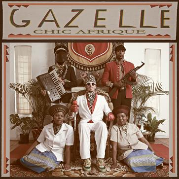 Gazelle - CHic AFrique