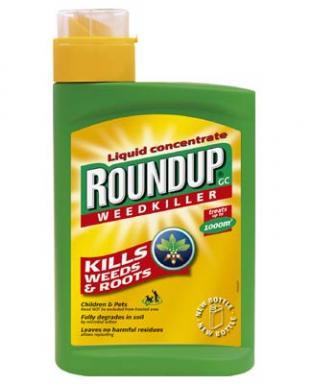 Roundup!