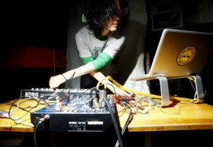 RBMA Japanese DJ