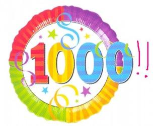 Liver 1000!
