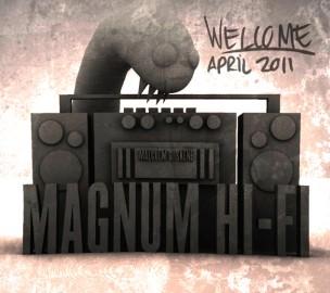 Magnum Hi-Fi