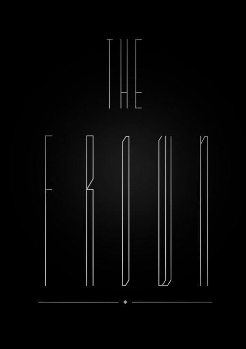 The Frown Logo