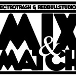 Podcast: Electrotrash & Red Bull Studio CT present Mix & Match 04 Hyphen