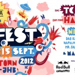 Free Tickets: 2x Double tickets to GRIETFEST JHB