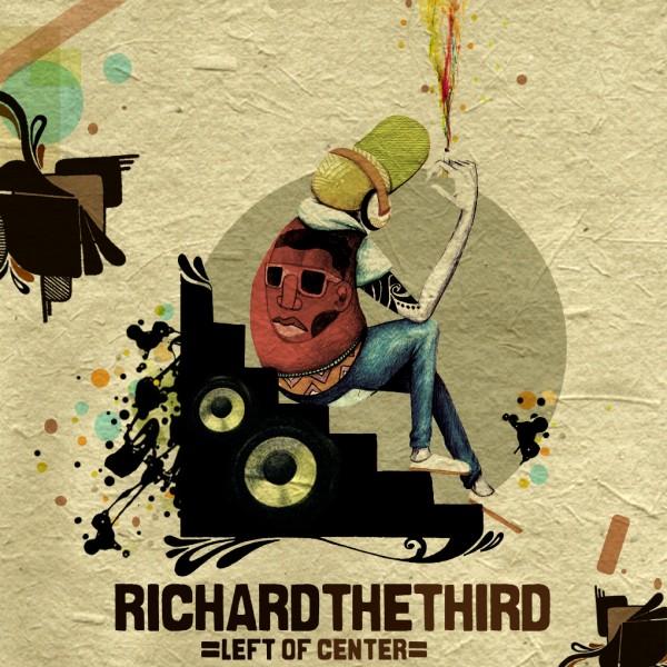 Richard The Third - Left Of Center