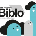 Markus Wormstorm's Biblo: Library music that doesn't suck