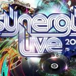 Synergy Live 2012