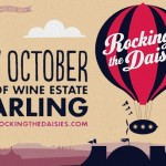 EVERYTHING YOU NEED TO KNOW ABOUT 49M ROCKING THE DAISIES 2012