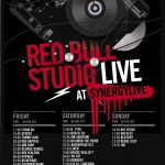 Red Bull Studio Live at Synergy 2012