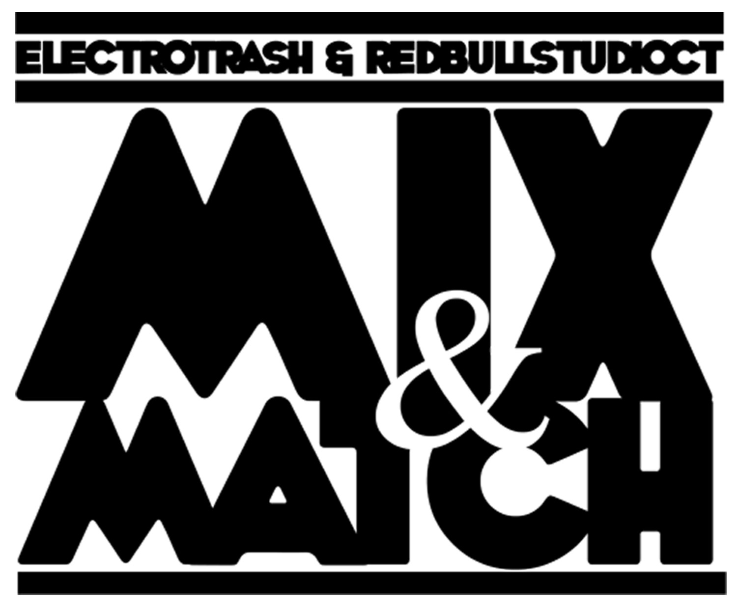 Mix & Match 05 - Women Who Kill